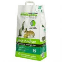 Back 2 Nature Small Animal Bedding 20 Litre